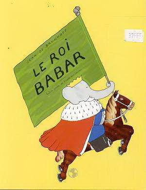 le roi babar