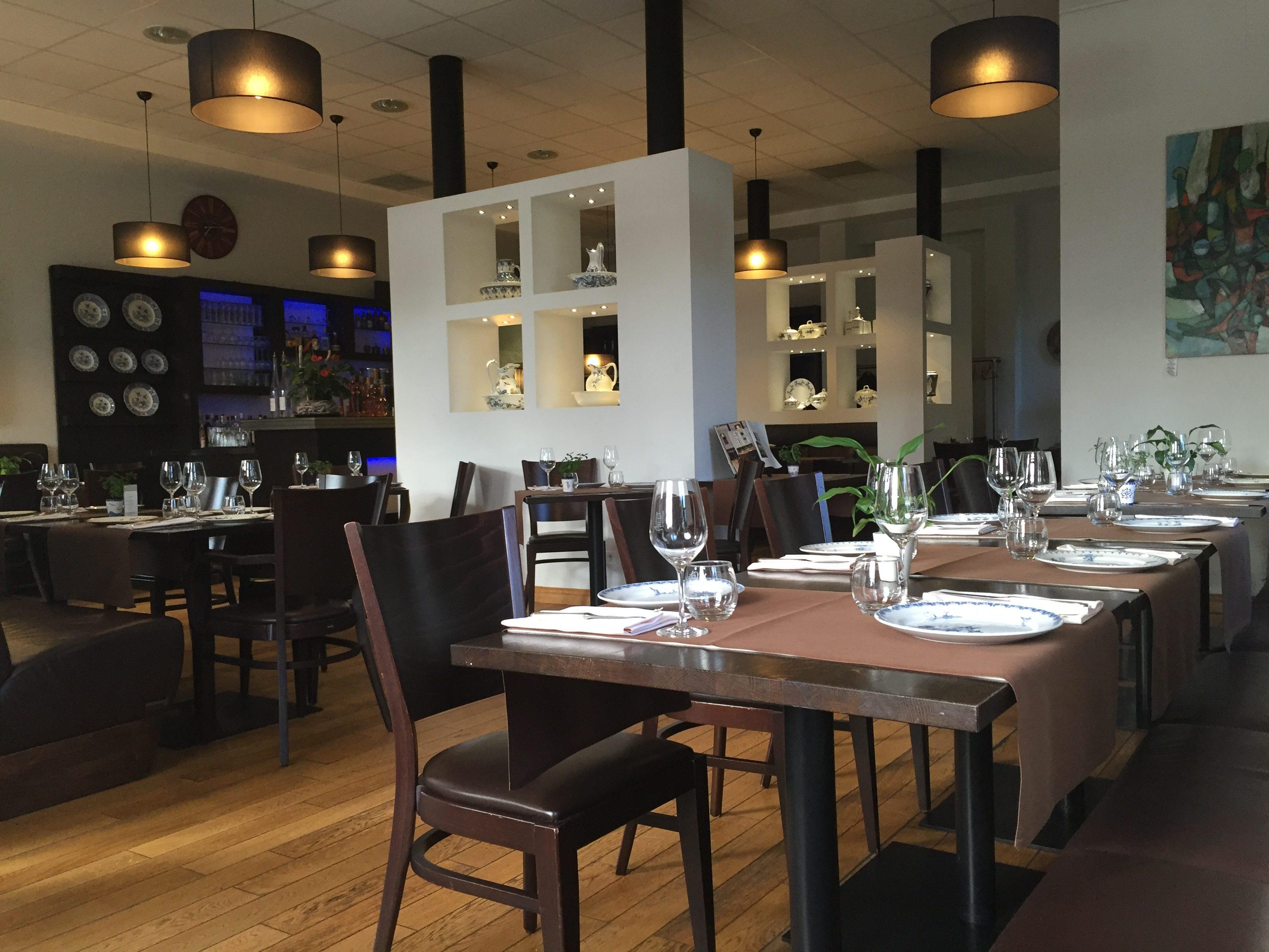 Restaurant Le Port Scey Sur Saone